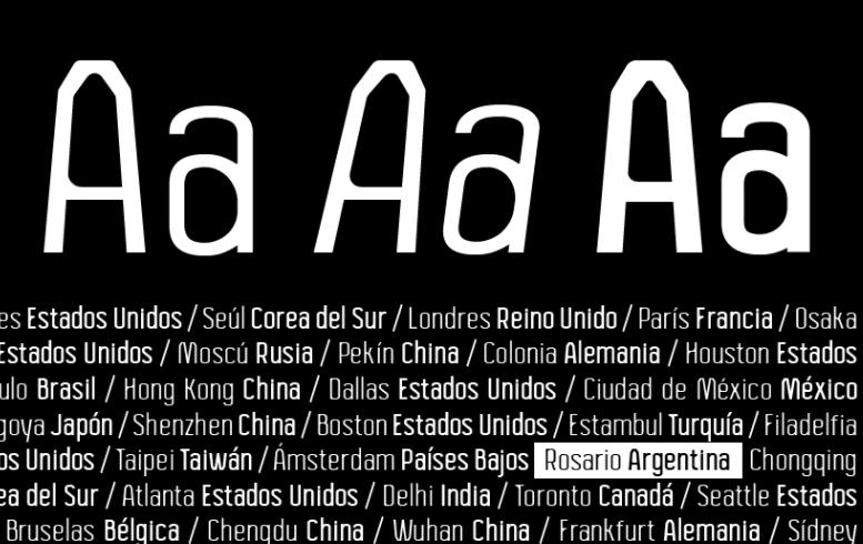 免费英文字体Aldo
